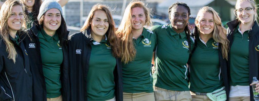 MWRFU Announces Women's Thunderbird Coaching Staff