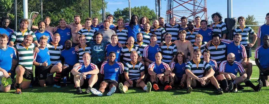 MWRFU Announces Men's Thunderbird Program Player Pool